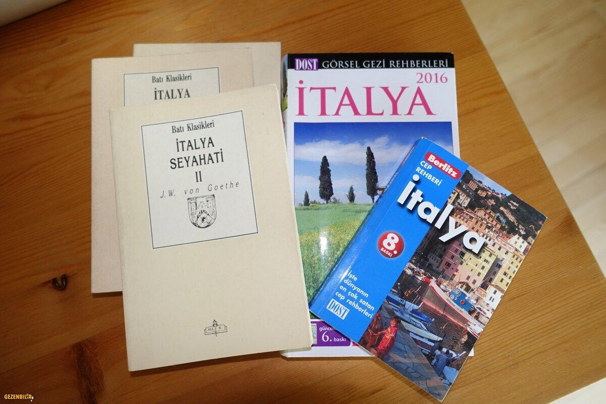 Italya kitaplari.JPG