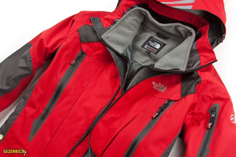 North Point Nissan >> The North Face 2 In 1 Ceket (replika) | GEZENBİLİR